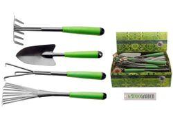 Инструмент садовый, 4 вида