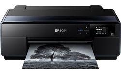 Printer Epson SureColor SC-P600, A3+