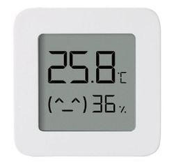 cumpără Termometru Xiaomi Mi Temperature and Humidity Monitor 2, Global în Chișinău