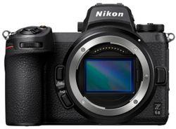 cumpără Aparat foto mirrorless Nikon Z 6II Body în Chișinău