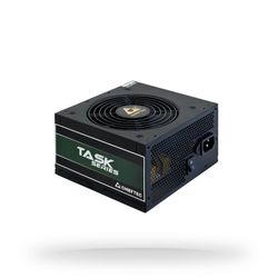 Power Supply ATX 600W Chieftec TASK TPS-600S