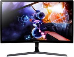 cumpără Monitor Acer 24HC1QR Gaming Black (UM.UW1EE.P01) în Chișinău