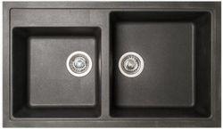 купить Мойка кухонная Montebella 780 500/18 COBRA в Кишинёве