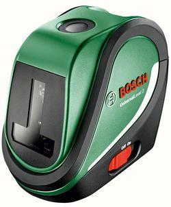 купить Измерительные приборы Bosch UniversalLevel 2 Set 0603663801 в Кишинёве