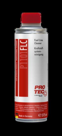 Fuel line Cleaner PRO TEC Очиститель бензиновых