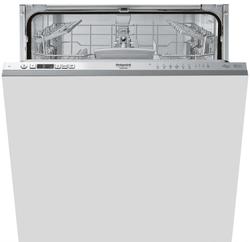 Hotpoint-Ariston HIO 3C16 W Встраиваемая посудомоечная машина