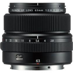 cumpără Obiectiv FujiFilm Fujinon GF63mmF2.8 R WR în Chișinău