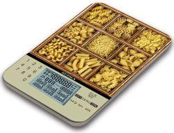 Весы кухонные SUPRA BSS-4081