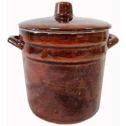 cumpără Formă de copt Promstore 42268 глиняная 1.5l, D16cm în Chișinău