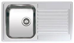 купить Мойка кухонная Reginox R24065 Centurio 10 CC в Кишинёве