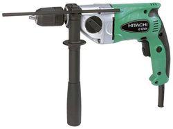 Дрель Hitachi D13VH-NB