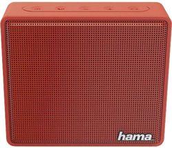 cumpără Boxă portativă Bluetooth Hama 173122 Pocket, Red în Chișinău