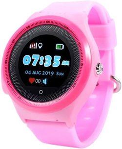 Smart ceas pentru copii Wonlex KT06 Pink
