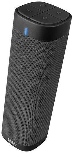 cumpără Boxă portativă Bluetooth Sven PS-115 Black în Chișinău