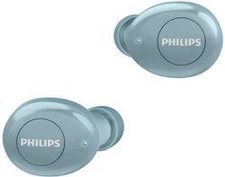 cumpără Cască fără fir Philips TAT2205 IPX4 Blue în Chișinău