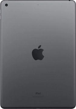 Tableta Apple iPad 10.2 128Gb Wi-Fi Space Gray (MW772RK)