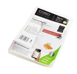 купить Вакуумный пакет Caso 01267 Set 25x35cm, 100pcs в Кишинёве