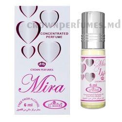 Масляные духи Mira | Мира