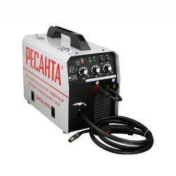 Сварочный аппарат полуавтомат RESANTA 200 A САИПА-200C