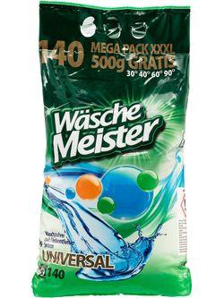 Порошок стиральный WasсheMeister 10,5kg Universal