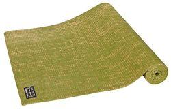 Коврик для  йоги JUTE PRO 4mm