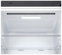 Холодильник LG GA-B509MMQZ