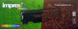 купить Картридж для принтера Impreso IMP-HQ2612A/CRG703/FX10 pt. HP/Canon в Кишинёве