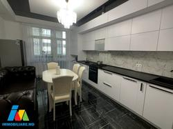Apartament cu 2 camere+living, sect. Rîșcani.