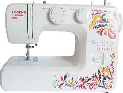 Швейная машина Janome 2525