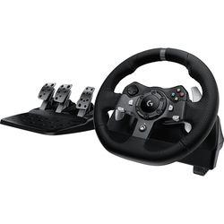 cumpără Manipulator pentru joc Logitech G920 Driving Force (941-000124) în Chișinău
