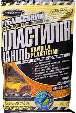 Пластилин Megamix Ваниль (500 гр)