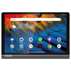 Lenovo Yoga Smart Tab (YT-X705L), Grey