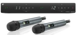 cumpără Microfon Sennheiser XSW 1-835 Dual în Chișinău