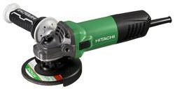 Углошлифовальная машина Hitachi G12SW-NU