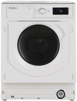 cumpără Mașină de spălat rufe încorporabilă Whirlpool WDWG861484 în Chișinău