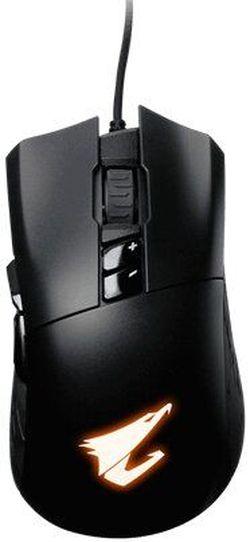 Компьютерная мышь Gigabyte Aorus M3
