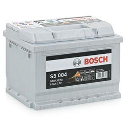 Аккумулятор Bosch Silver Plus S5 004 (0 092 S50 040)