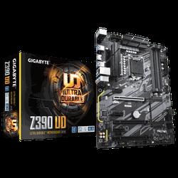 MB Gigabyte Z390 UD 1.0 ATX