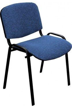 Офисное кресло Новый стиль ISO Black С-6