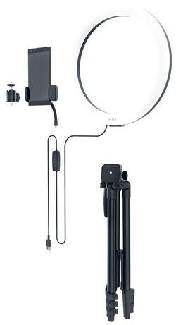 купить Кольцевая лампа Razer RZ19-03660100-R3M1 Ring Light в Кишинёве