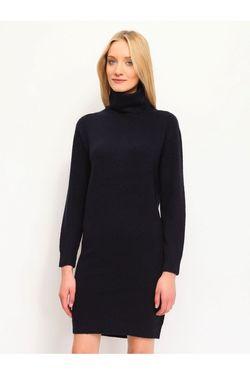 Платье TOP SECRET Темно синий SSU1451NI