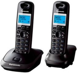 купить Телефон беспроводной Panasonic KX-TG2512UAT в Кишинёве