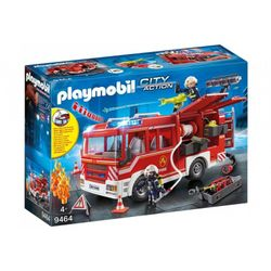Fire Engine, PM9464