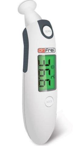 купить Термометр Dr.Frei MI-100 New в Кишинёве