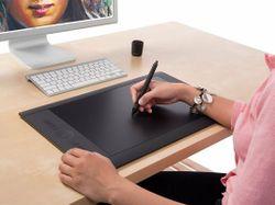 Графический планшет Wacom Intuos Pro L PTH-860-N Black