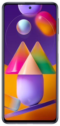 купить Смартфон Samsung M317/128 Galaxy M31s Black в Кишинёве