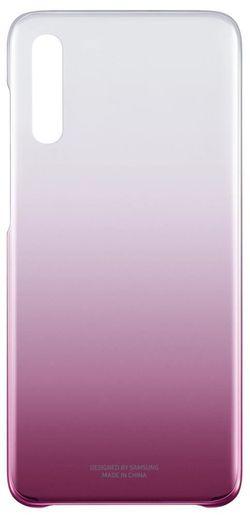 купить Чехол для моб.устройства Samsung EF-AA705 Gradation Cover A70 Pink в Кишинёве