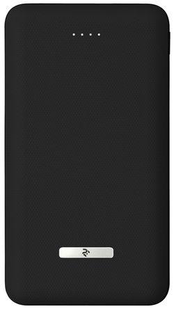 купить Аккумулятор внешний USB (Powerbank) 2Е 2E-PB2006AS-BLACK в Кишинёве