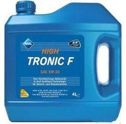 Моторное масло Aral HighTronic F 5W-30 4L