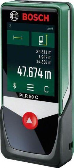 cumpără Instrumente de măsură Bosch PLR 50C EEU 0603672220 în Chișinău